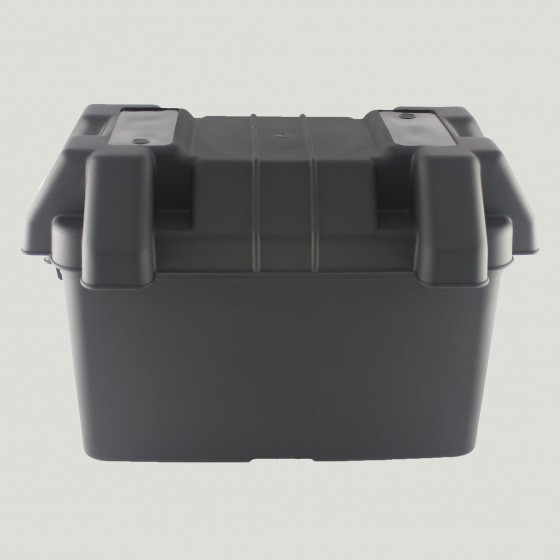 Battery Box Fits Group 27 picture
